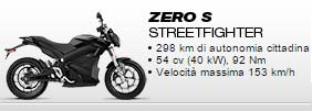 Zero S Streefighters