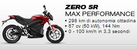 Zero SR Max Performance